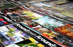 Aroundtown Magazine - South Yorkshire's Premier Free Lifestyle Magazine