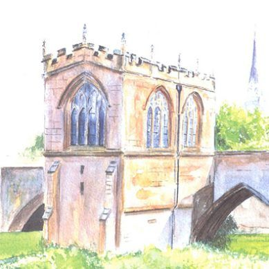 Bridging a gap in Rotherham history