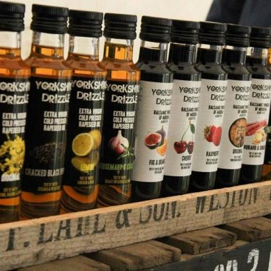 Rotherham's Food and Drink Show