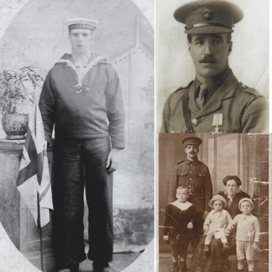 The Watson Brothers: Stairfoot's Valiant Sixsome