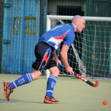 Rotherham Hockey Club: Coming home at 90