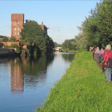 Reviving Rotherham's Ring Route