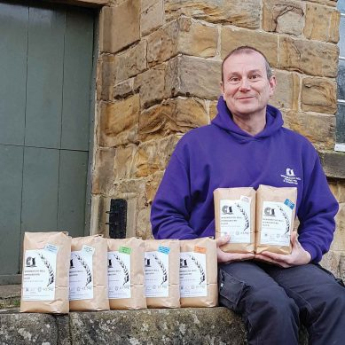 The Future of Flour at Worsbrough Mill