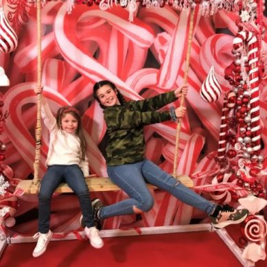 We Visit: Meadowhall's Christmas Post Room
