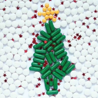 You & Your Health: The 12 Pains of Christmas
