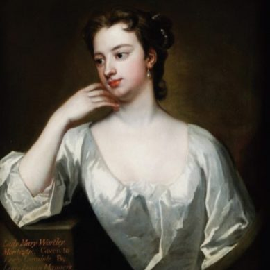Lady Mary Wortley Montagu: 'Mother of Inoculation'