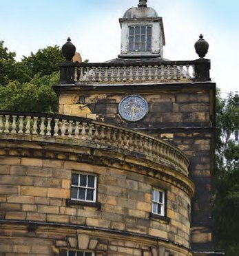 Wentworth Woodhouse's Wishlist