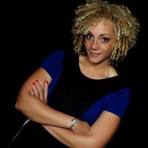 Joada Allen, President of BR Chamber