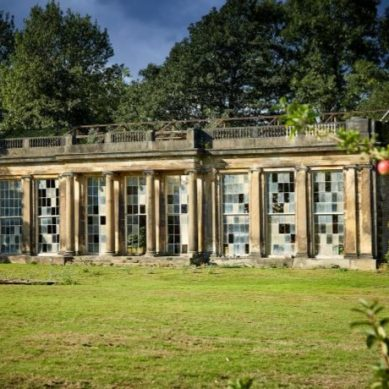 Wentworth Woodhouse continues to flourish