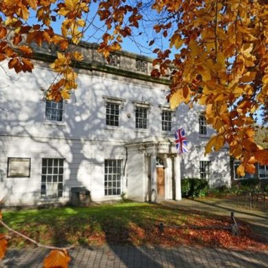 Wath Hall: bought by the people, for the people
