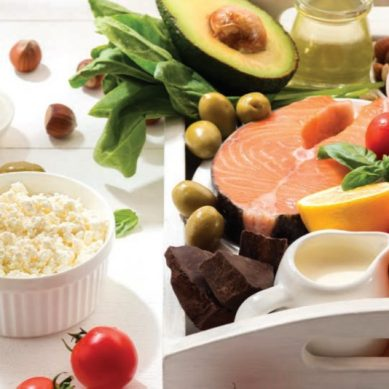 You and Your Health: Food  allergies vs intolerance