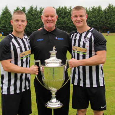 Montagu Cup: A game changer for the Don and Dearne's infirm