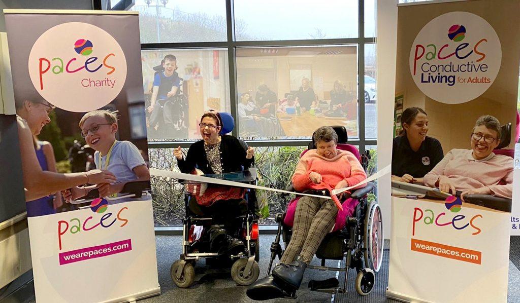 Paces Adult Centre Sheffield