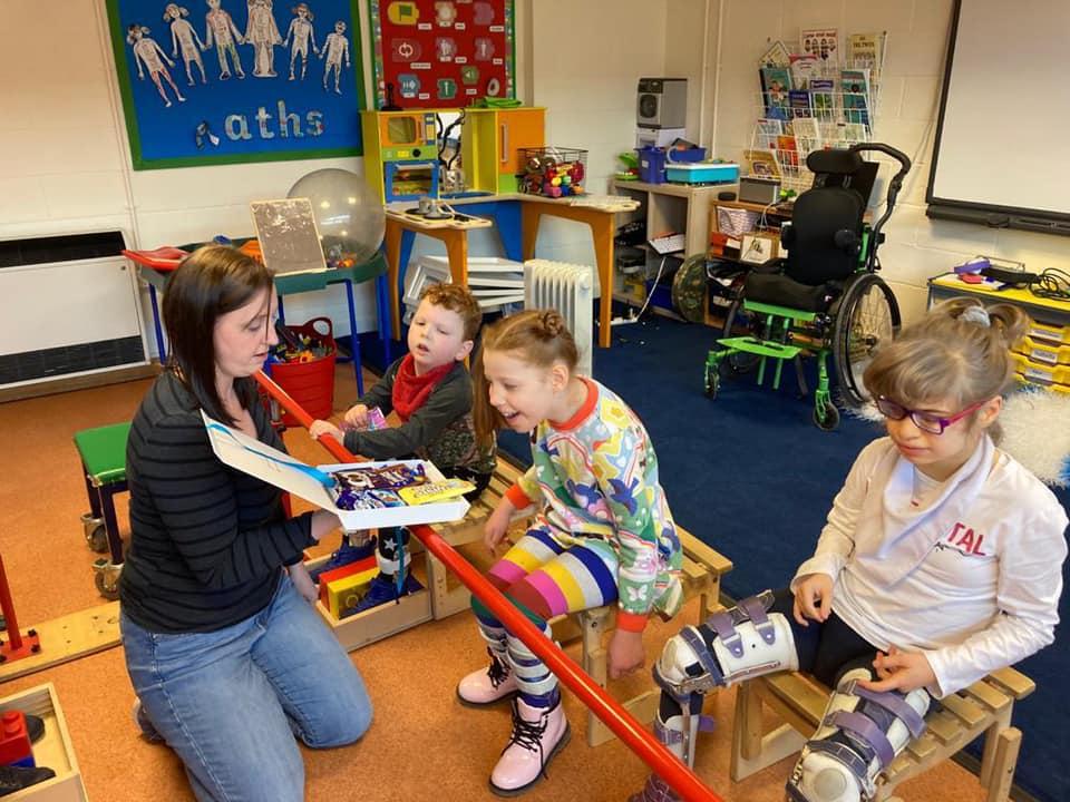 Paces School Sheffield