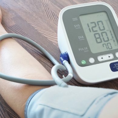 You and Your Health: High blood pressure and cholesterol